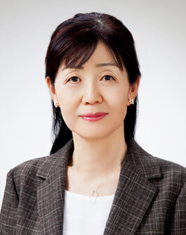 株式会社 島田商店 代表取締役 島田 好美