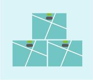 機密リサイクルボックスのイメージ